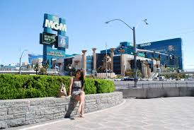 mgm grand hotels wizard of vegas