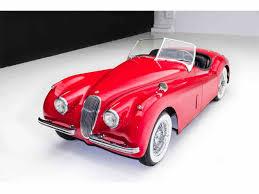 1954 jaguar xk120 for sale classiccars com cc 922044