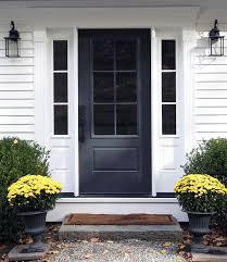 9 light door window replacement nine things i learned while replacing my front door natasha