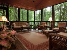 screened porch screen porch furniture ideas 1000 images about screened front