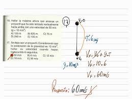 guerra de números problemas problema de física