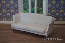 Chippendale Sofa Slipcover by Diy White Chippendale Couch