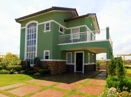 single house bacoor cavite single home sabine house and lot gobahay