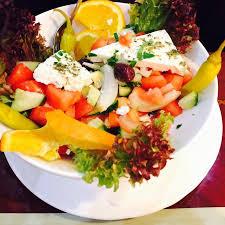 griechische küche köstliche griechische küche mitten in bremen bild notos