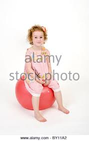 Small Space Hopper - small on space hopper stock photo royalty free image