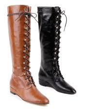 womens boots leather boots