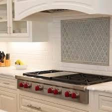 kitchen stove backsplash best 25 stove backsplash ideas on subway backsplash