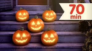 five little pumpkins more counting songs u0026 nursery rhymes