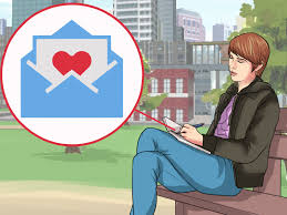 Writing Love Letters To Your Girlfriend How To Write A Love Letter With Sample Letters Wikihow