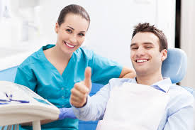 modern dental care can improve your treatment experience
