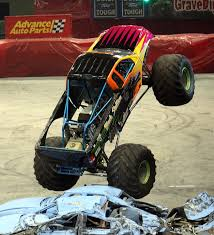 monster truck show nassau coliseum nassau coliseum 2 7 09 by robert roman at coroflot com