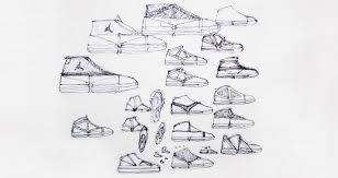behind the design nike air jordan xvi via nike size blog