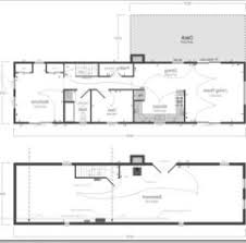 Modern One Story House Plans Small Modern One Story House Plans House Interior