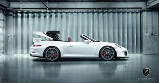 porsche 911 gt how about a porsche 911 gt3 cabriolet autoevolution