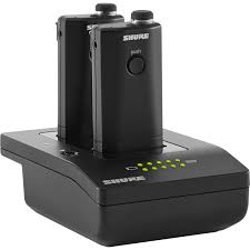 Hanging Charging Station Shure Mxwncs2 2 Port Networked Charging Station Performance Audio