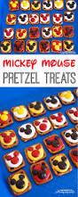 best 25 mickey mouse treats ideas on pinterest mickey mouse