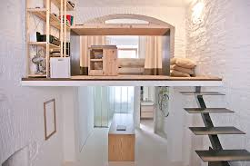 Studio Apartments Small Studio Apartment Design R3architetti