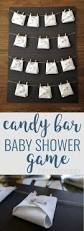 candy bar baby shower game pretty providence