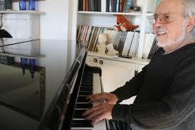 john salerno senator kennedy u0027s piano player cape cod u0027s