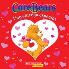 bears delivery care bears una entrega especial special delivery sp