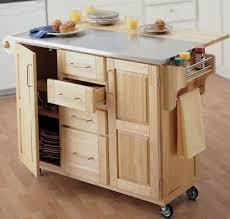 kitchen island cart plans small kitchen island with seating small kitchen island cart small