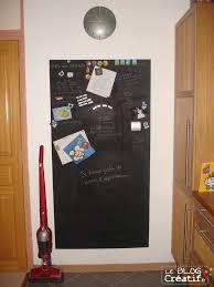 tableau magn騁ique cuisine tableau noir pour cuisine