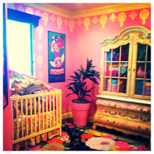 Happy Spanish Decor House Nursery Baby Room Home Your House