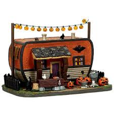 lemax spooky town lemax spooky town collection haunted mansion
