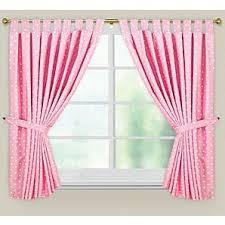 Pink Nursery Curtains Asda Direct Pink Curtains Www Redglobalmx Org