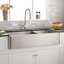 Double Bowl Stainless Steel Kitchen Sink 42