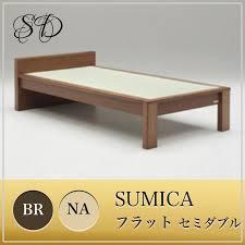 Tatami Mat Bed Frame Sugartime Rakuten Global Market Product Made In Tatami Mat Bed