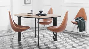 tables by republic of fritz hansen