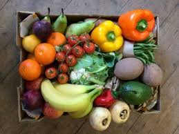 fruit delivered to your door fruit veg boxes nature s garden montrose