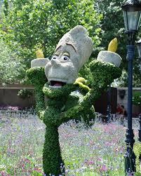 epcot international flower u0026 garden festival part 1 the