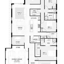 Celebration Homes Floor Plans 654732 4 Bedroom 45 Bath House With Open Floor Plan House 4