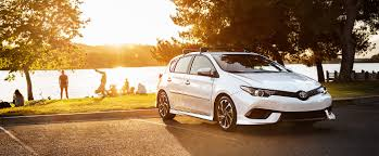millennials prefer cheaper smaller cars considering a smaller car check out these great options from toyota
