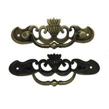Brass Handles For Kitchen Cabinets by Compare Prices On Brass Handle Pulls Online Shopping Buy Low