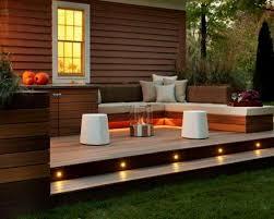 simple deck design ideas home u0026 gardens geek