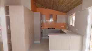cuisine en g maison espace maison et espace fabrique des cuisines sur mesure