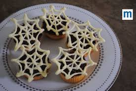 Halloween Spider Cakes by Creepy Spiderweb Cake Decorations Halloween Party Food Youtube