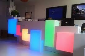 Unique Reception Desks 5 Reception Desks With High Impact
