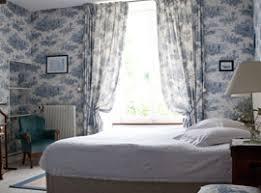 chambre toile de jouy manoir de la semoigne chambres d hôtes de charme chambre