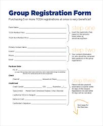 free event registration form template beautifuel me