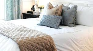 decorative pillows bed things to use in the bedroom home goods decorative pillows throw