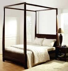 4 poster bed king foter