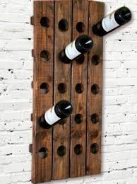 wall mounted wine rack wine rack ideas show off your bottles with