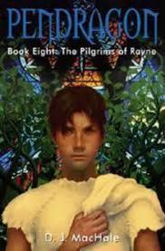 the pilgrims book the pilgrims of by d j machale scholastic