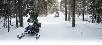 Snowmobile Trail Maps Michigan by Michigan Snowmobile Association Support Your Sport Join The Msa