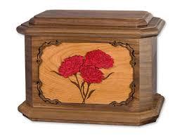 urns for ashes flower cremation urns for the gardener or flower lover