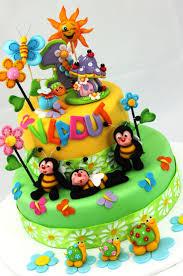 75 best children cakes trendy kids cartoons images on pinterest